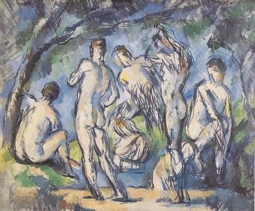 Adolescente desnudo - Colección - Museo Nacional del