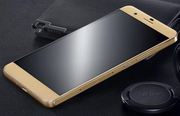 Ini Alasan Honor 6 Plus Gold Lebih Sulit Dibuat Dibanding iPhone 6 Gold