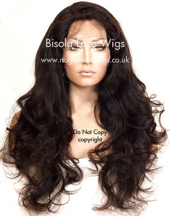 Your Lace Wigs 88