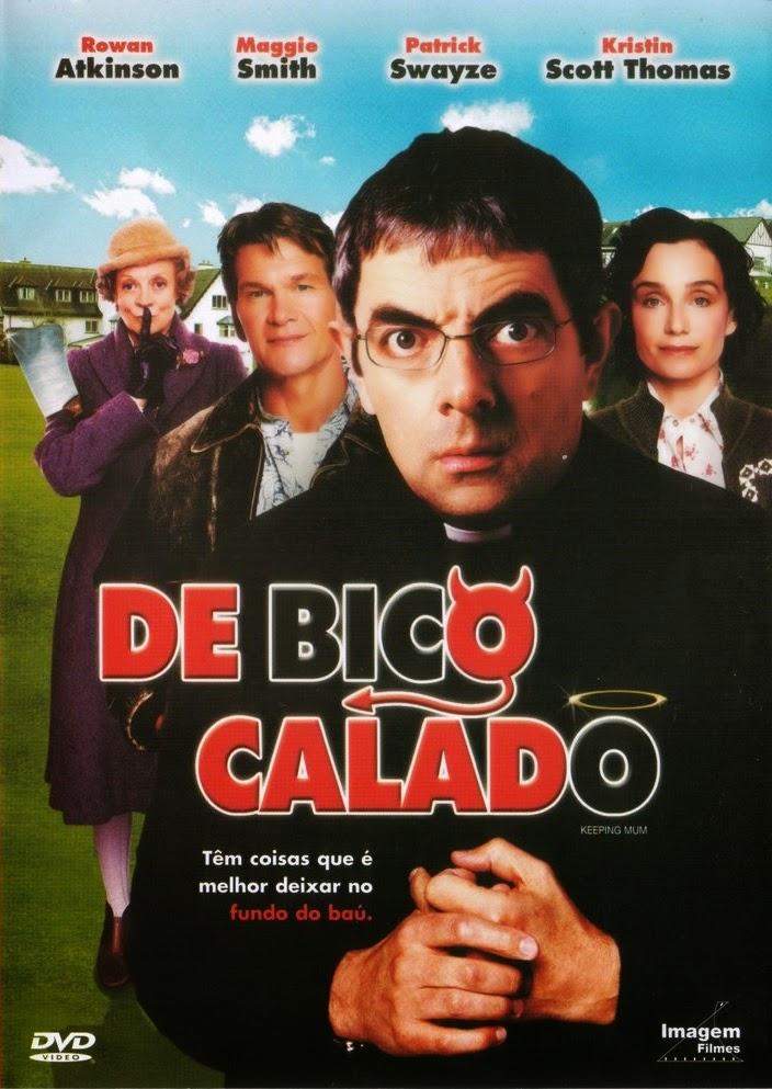 De Bico Calado – Dublado (2005)