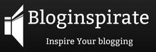 Bloginspirate - Inspire Your Blogging