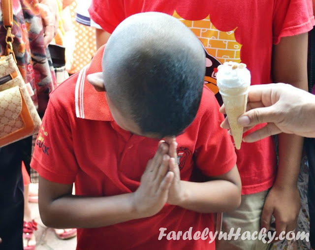 Facts about Children Day in Thailand, Fakta menarik Saat Perayaan Childrean di Thailand