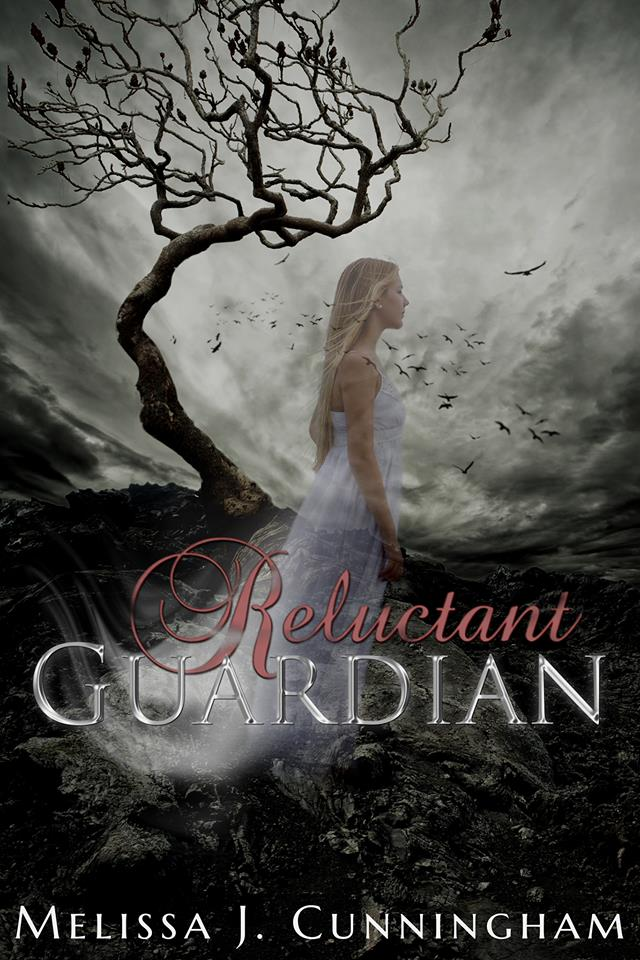 Reluctant%2BGuardian%2BCover - A Book is Born!