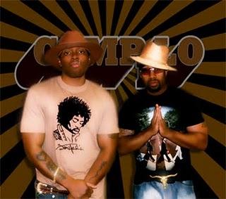 Camp Lo Discography