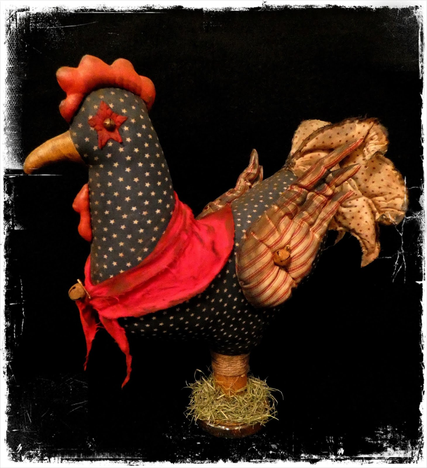 Prim Rooster #4