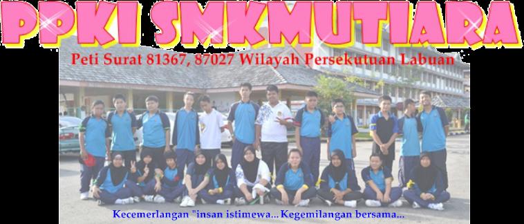 Blog Rasmi PPKI SMK Mutiara