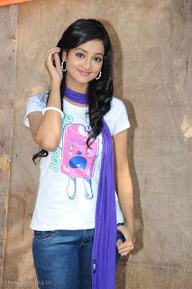 Shanvi Young Actress