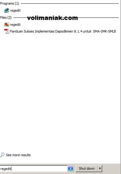cara instal aplikasi dapopaudni 1.1.2 tidak bisa di instal
