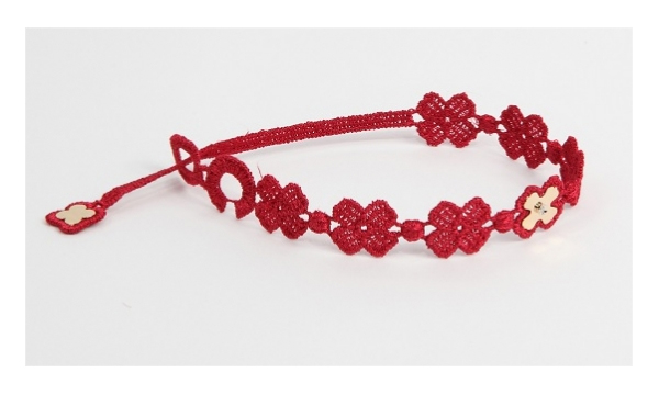 Cruciani - braccialetto collezione Damiani
