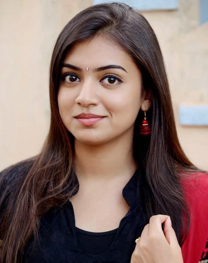 Actress Nazriya Nazim Family Photos Nazriya Nazim Photos Images