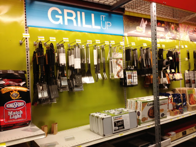 SEARS grilling accessories