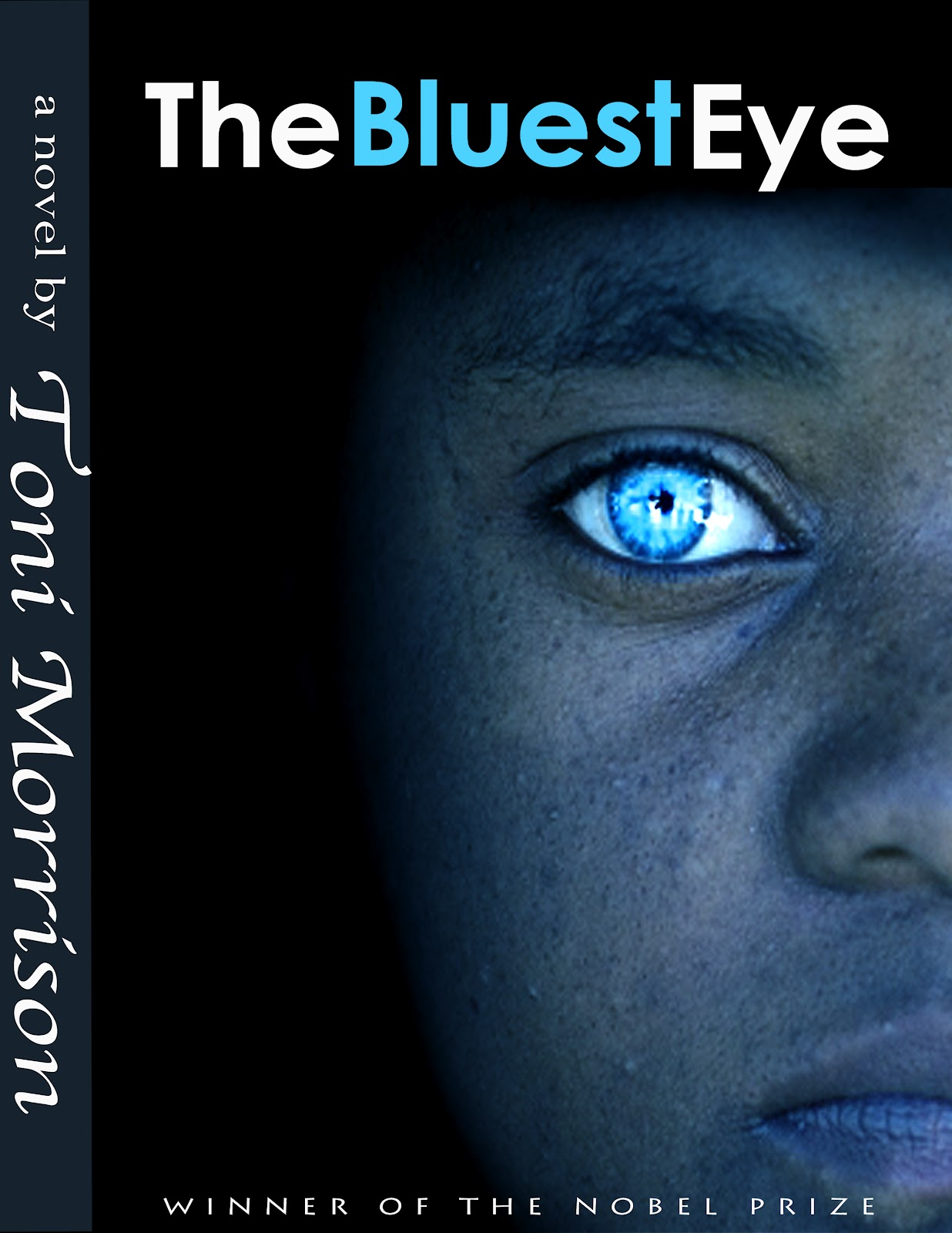 bluest eye symbolism essay 12102018  essays and criticism on toni morrison's the bluest eye - the bluest eye toni  the bluest eye toni morrison - essay  analyze the symbolism of white.