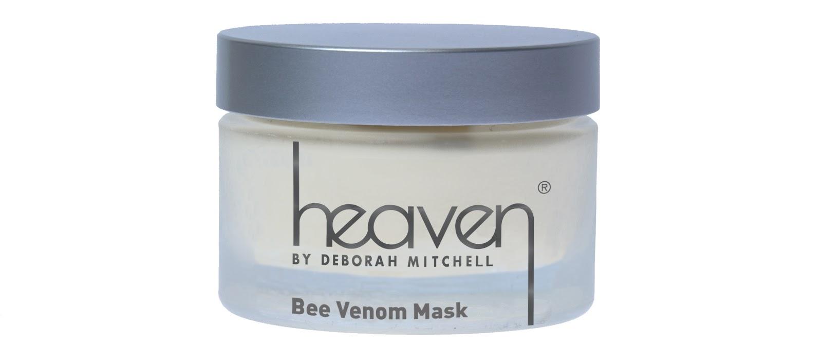 Heaven Bee Venom Mask