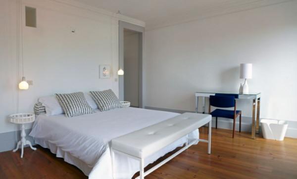 Wunderkammer hotel design pensao favorita porto for Porto design hotel