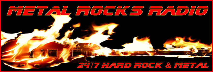 Hard Rock Radio | Metal Radio | Metal Rocks Radio