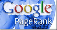 Up Date Google Pagerank Agustus 2012