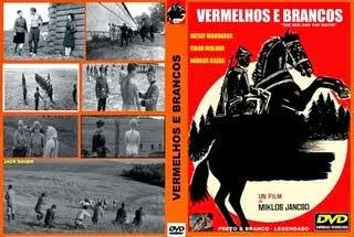 VERMELHOS E BRANCOS
