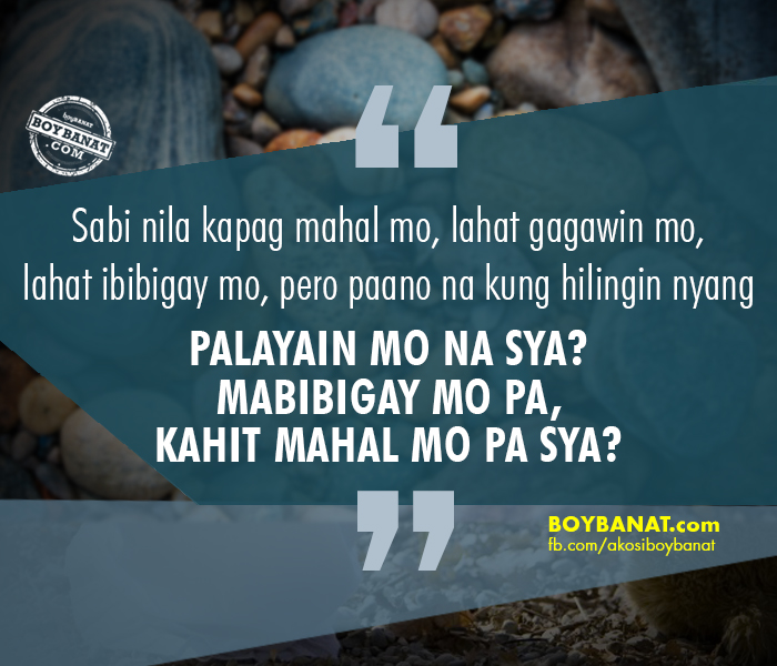 Broken Hearted Quotes That Will Reflect Your Heartaches Boy Banat