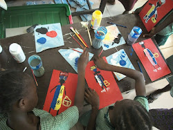 KIDS + ART