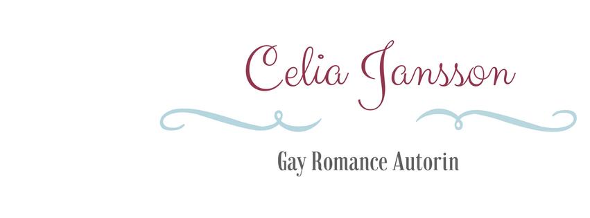 Celia Jansson Autorin