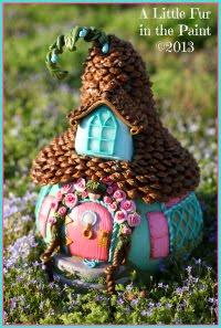 2013 Fairy Houses