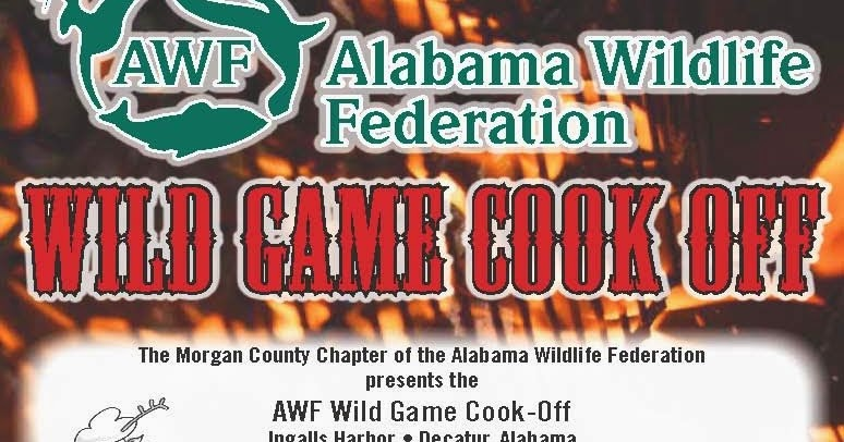 river city drifter  annual wild game cook