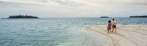Obyek Wisata Kepulauan Seribu