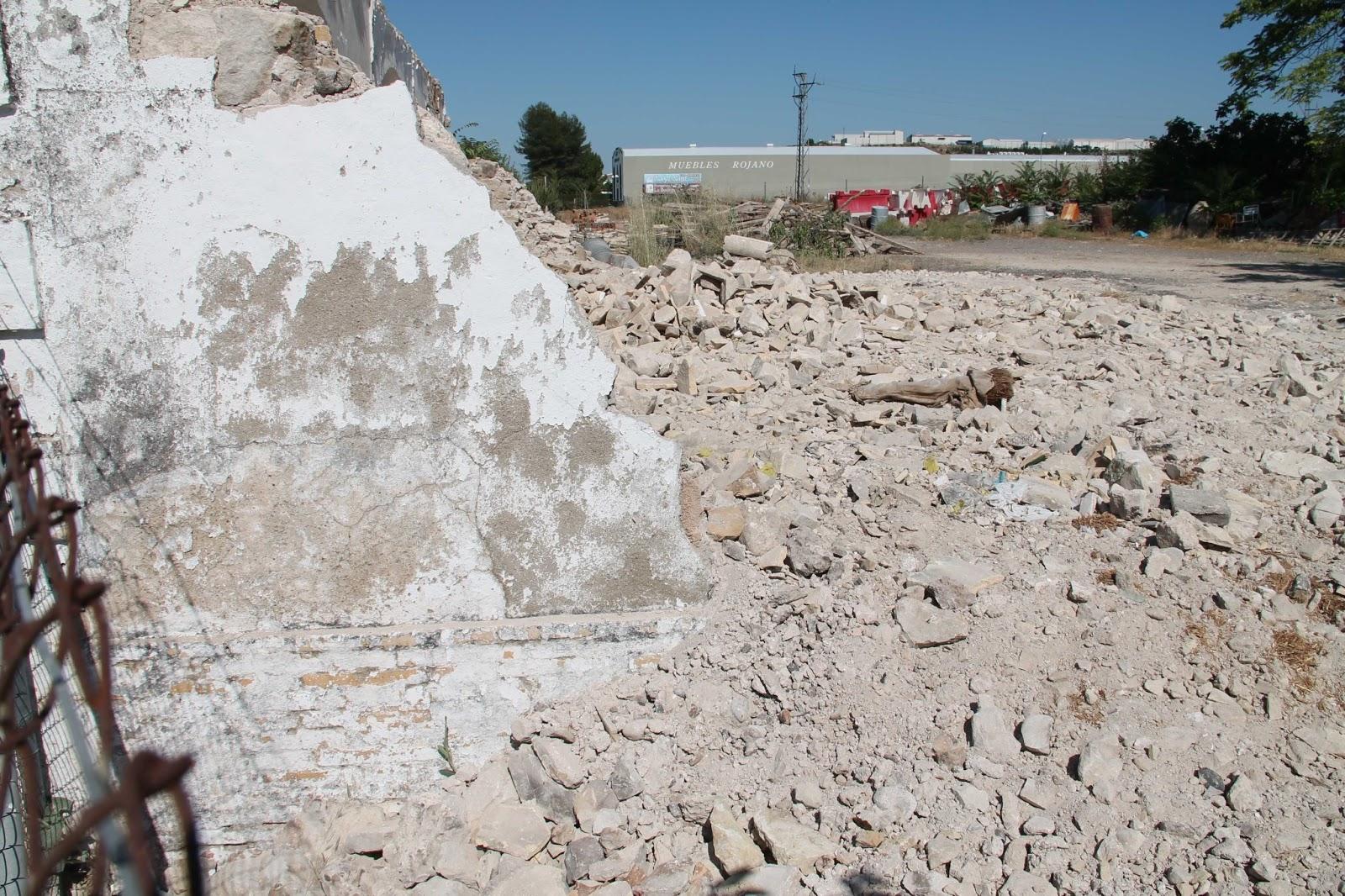 Albend N Desde La Torre 2013 # Muebles Horcas Baena