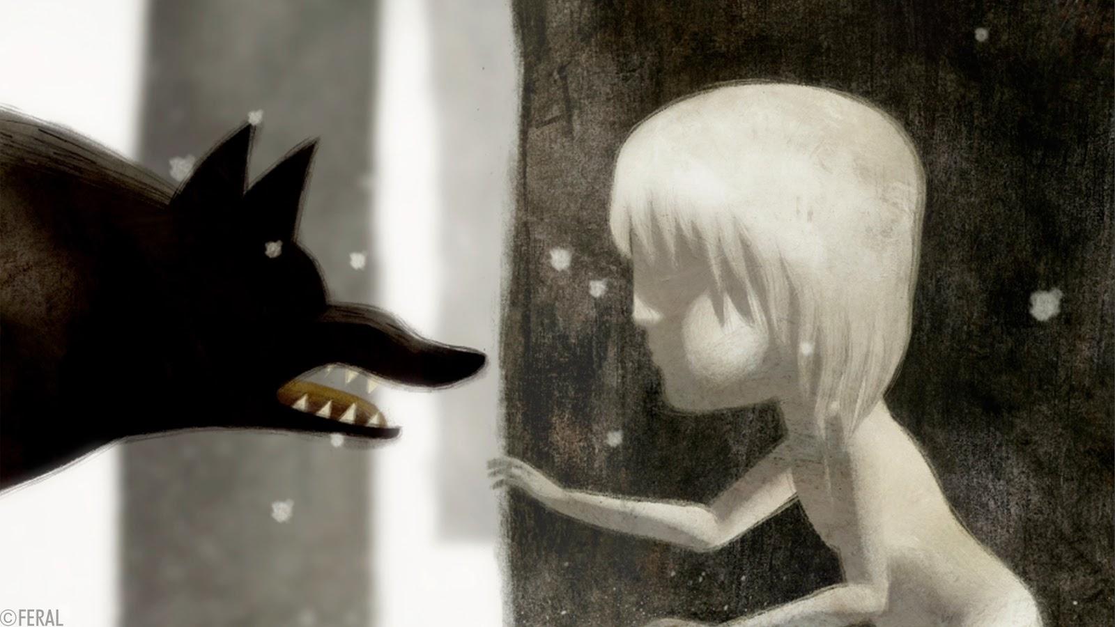 """On """"The Oscar Nominated Animated Shorts"""""""