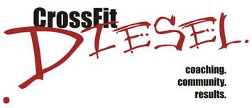 Diesel-Gym