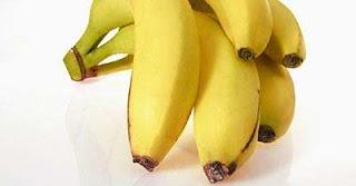Banana acaba com câimbras