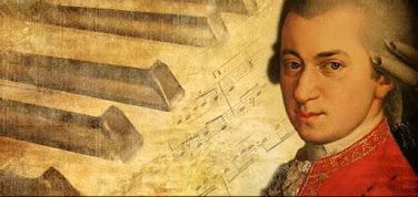Sala: Amadeus Mozart