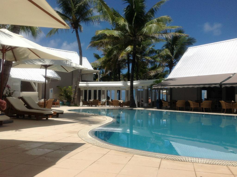 Tropical Attitude Hotel in Mauritius - Review from Peaches and Bear Lifestyle and Travel Blog - peachesandbear.co.uk