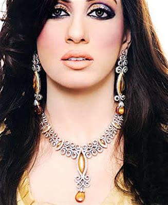 Women Fashion Artificial Jewelry 2012