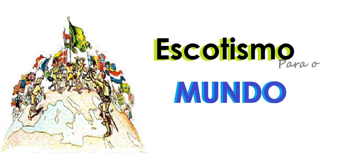 Escotismo Para o Mundo