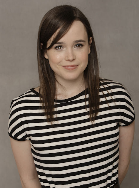 Ellen Page Wiki and Pics