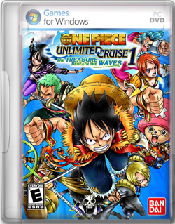One Piece Unlimited Cruise 1 dan 2 PC Game