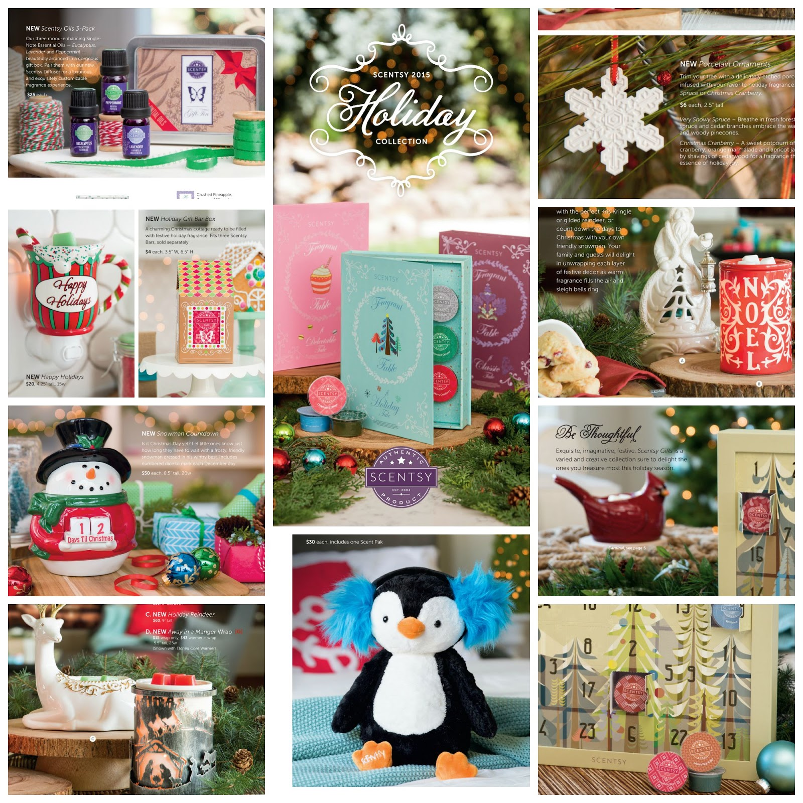 Cant Wait Until October 1st When These Are All Available Head On Over To Bethpscentsyus See The New Great Scentsy Items
