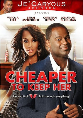 Watch Cheaper to Keep Her 2011 Hollywood Movie Online | Cheaper to Keep Her 2011 Hollywood Movie Poster