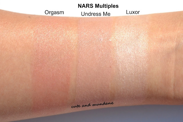 Nars the multiple orgasm not absolutely