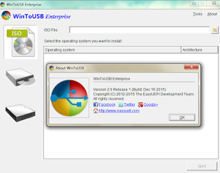 WinToUSB Enterprise 2.6 with Key