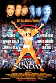 Watch Any Given Sunday Online Free 1999 Putlocker