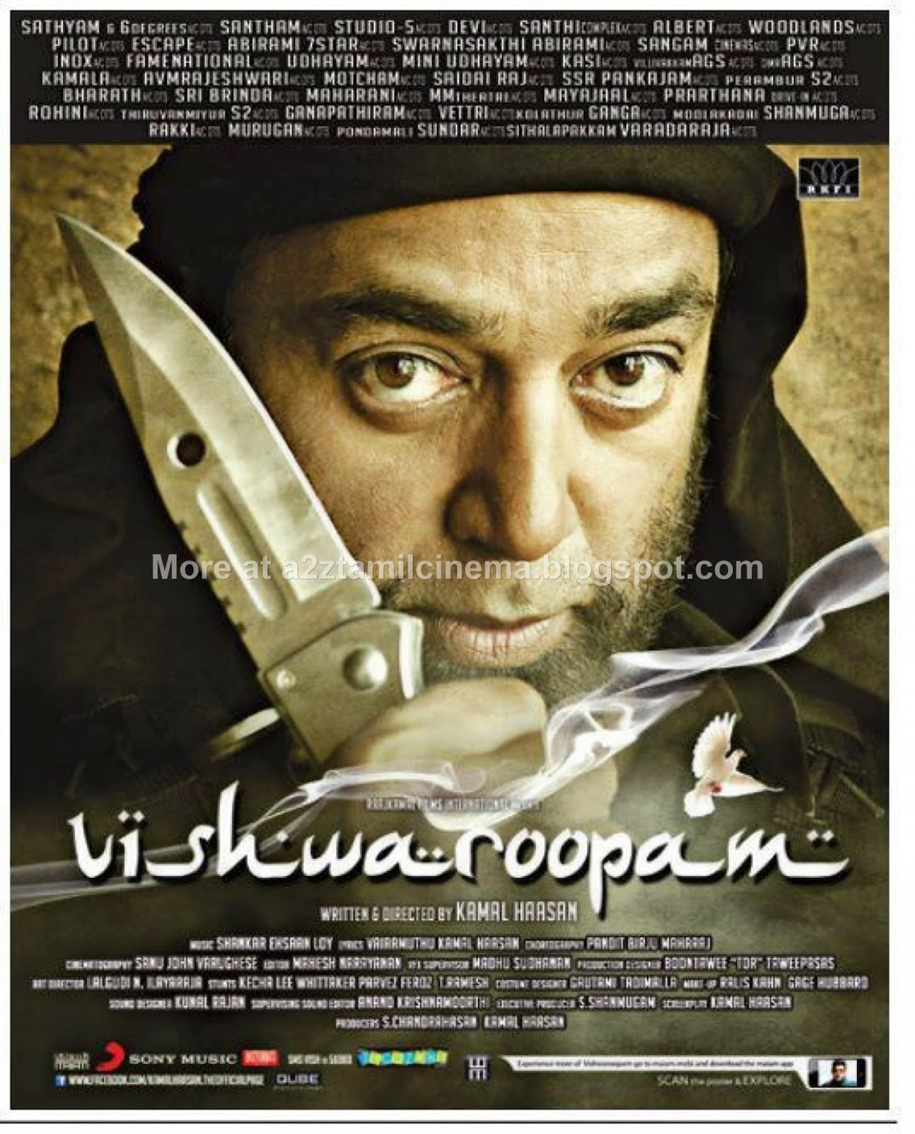 Vishwaroopam 2 Trailer Download For Mobile