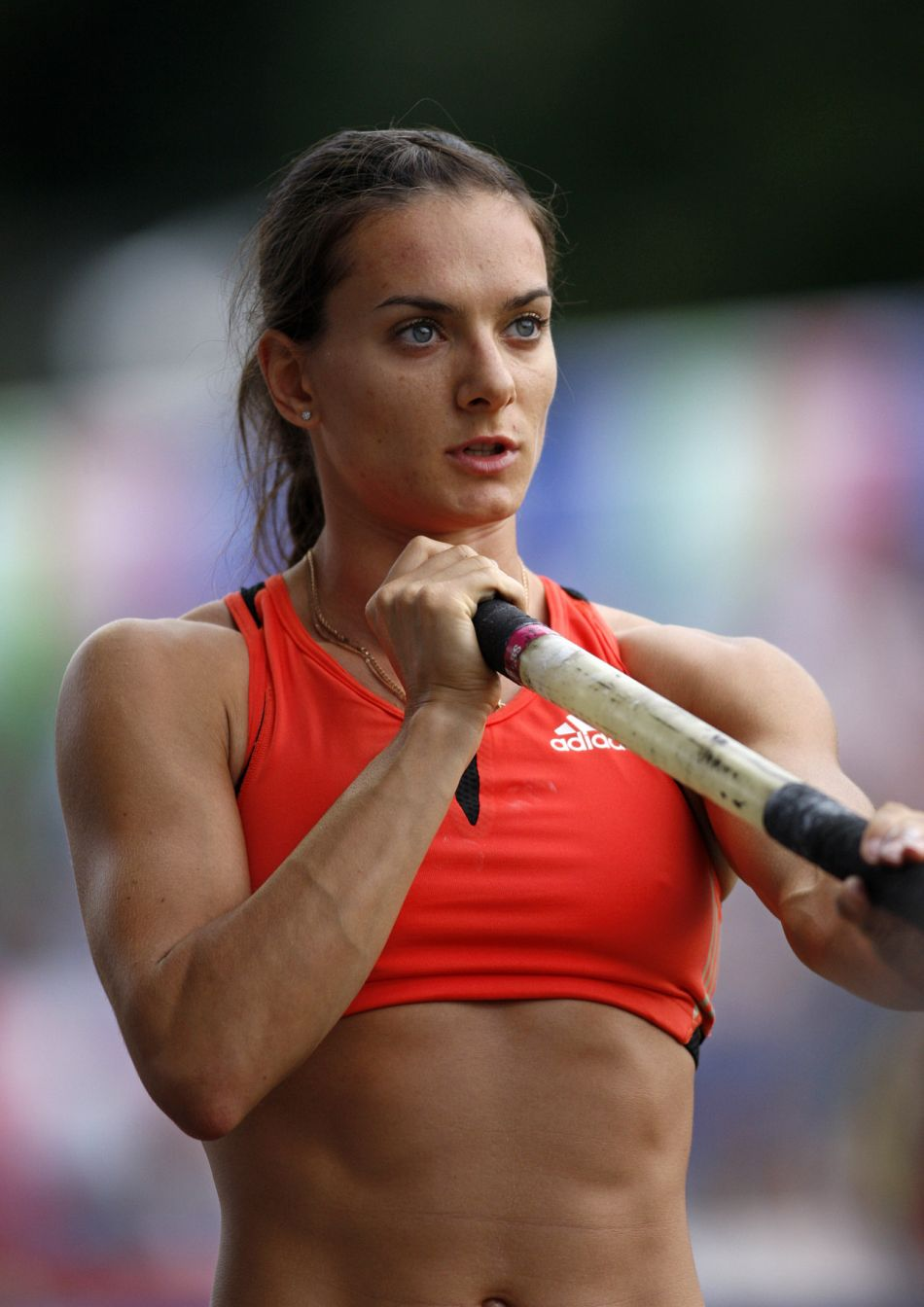 Youtube Russian Woman Pole Vaulter 43