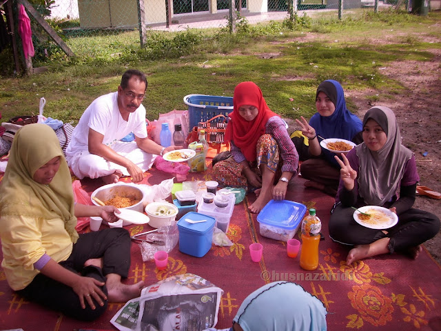 Teluk Batik, Lumut, Perak