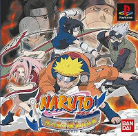 Download Naruto Shinobi No Sato No Jintori Kassen PS1