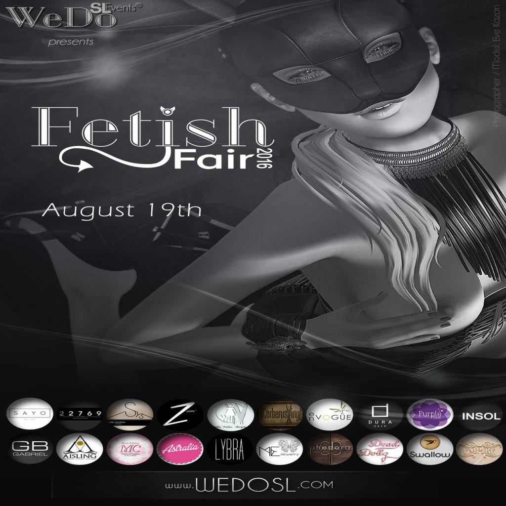 Fetish Fair 2016