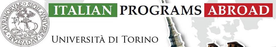 Italian Programs Abroad