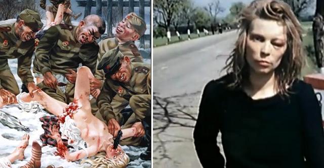 ΚΩΝΣΤΑΝΤΙΝΟΥΠΟΛΗ 1955: Φόνοι, ληστείες, εμπρησμοί, προσοχή εδώ: βιασμοί Ελληνίδων, και βασανιστήρια!