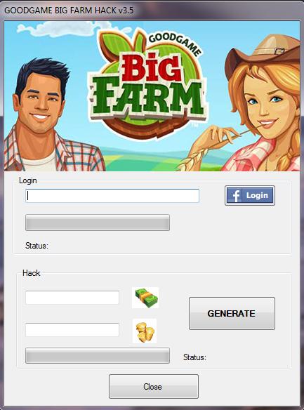 big farm goodgame cheats